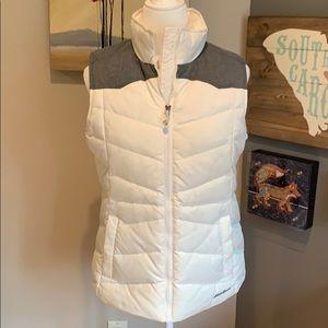 Eddie Bauer vest size medium
